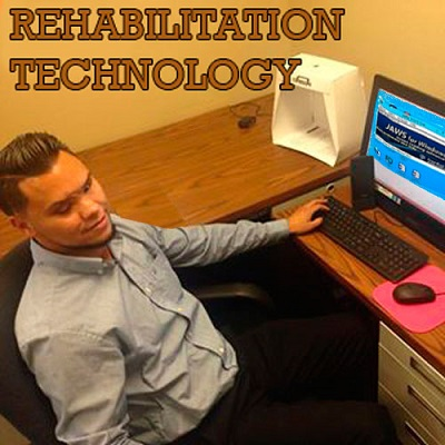 Feliciano Godoy Rehabilitation Technology