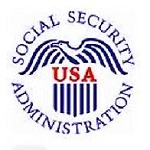 social security administration icon